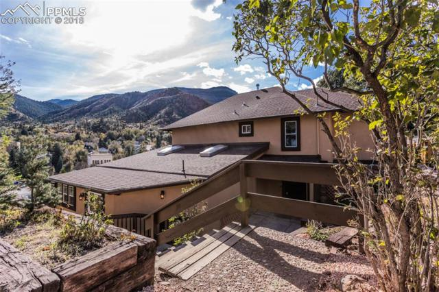 106 Washington Avenue, Manitou Springs, CO 80829 (#7480799) :: The Peak Properties Group