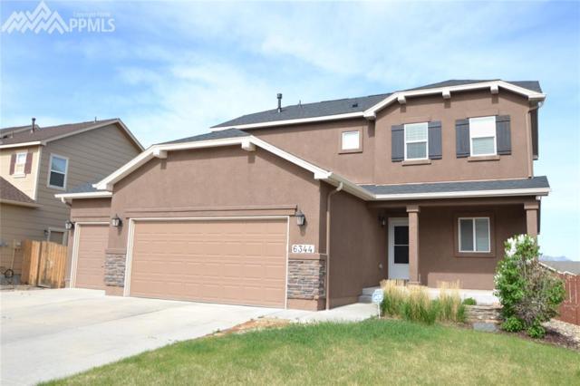 6344 Sundance Kid Drive, Colorado Springs, CO 80923 (#7483277) :: 8z Real Estate