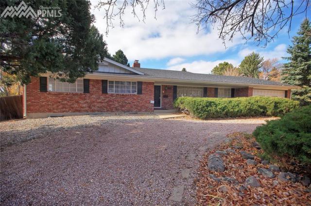 2506 Fairview Circle, Colorado Springs, CO 80909 (#7487231) :: 8z Real Estate