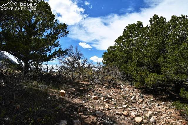 Lot 79 Being Verified Road, Gardner, CO 81040 (#7492732) :: 8z Real Estate