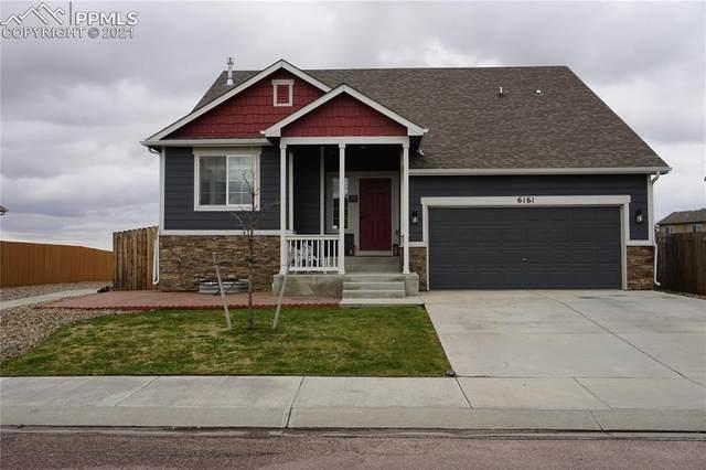 6161 San Mateo Drive, Colorado Springs, CO 80911 (#7496957) :: The Artisan Group at Keller Williams Premier Realty