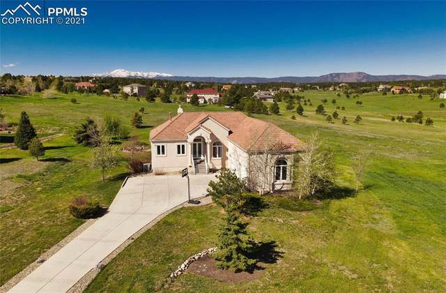 19250 Sixpenny Lane, Monument, CO 80132 (#7497942) :: The Harling Team @ HomeSmart