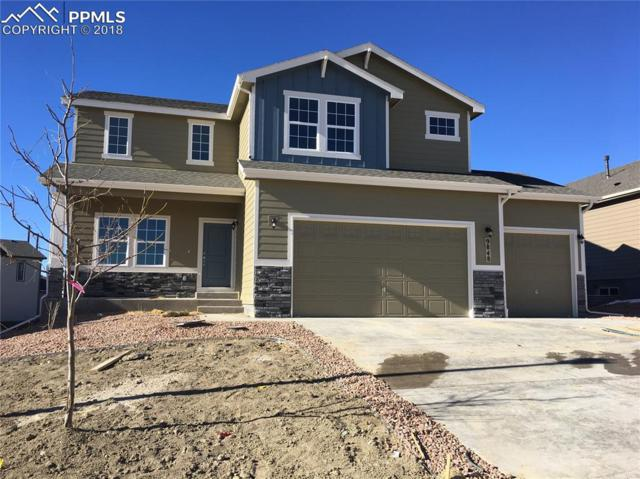 9848 Chromatic Terrace, Peyton, CO 80831 (#7499992) :: Action Team Realty