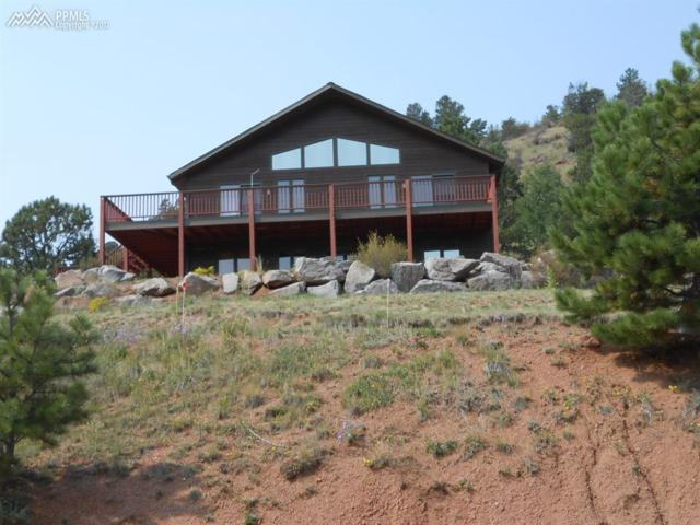 99 Independence Road, Cripple Creek, CO 80813 (#7504071) :: 8z Real Estate