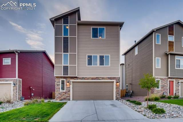 866 Grissom Drive, Colorado Springs, CO 80915 (#7505914) :: Springs Home Team @ Keller Williams Partners