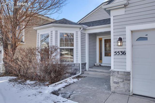 5536 Ansel Drive, Colorado Springs, CO 80923 (#7511655) :: The Kibler Group
