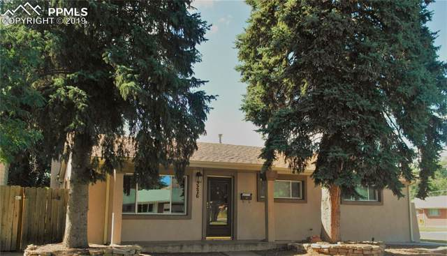 3226 Poinsetta Drive, Colorado Springs, CO 80907 (#7533879) :: Colorado Home Finder Realty