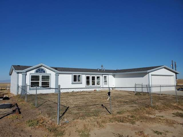 13190 S Lauppe Road, Yoder, CO 80864 (#7561618) :: 8z Real Estate