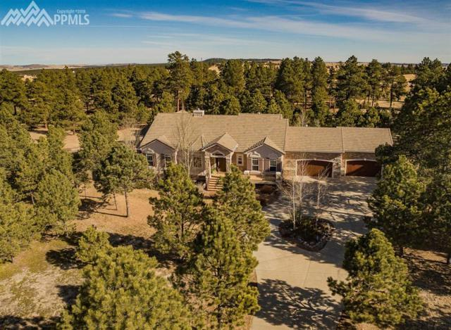 4502 Mountain Dance Drive, Colorado Springs, CO 80908 (#7562598) :: Fisk Team, RE/MAX Properties, Inc.