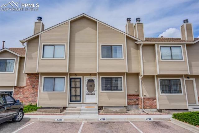 4756 Live Oak Drive, Colorado Springs, CO 80916 (#7565477) :: The Peak Properties Group