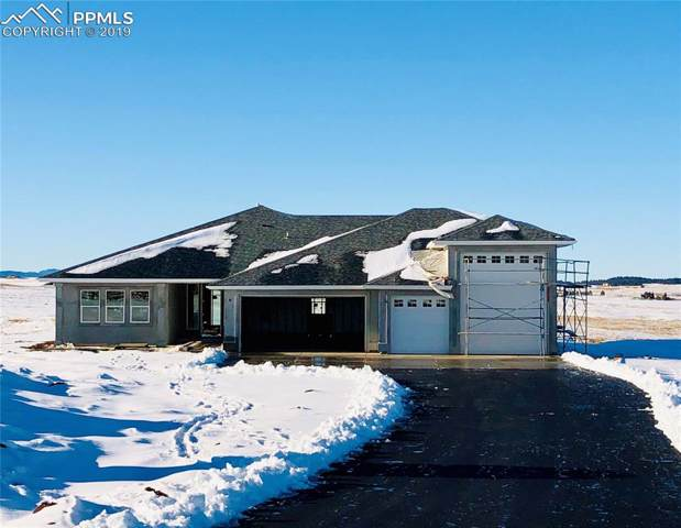 6750 Old Stagecoach Road, Colorado Springs, CO 80921 (#7580957) :: The Daniels Team