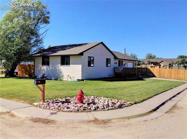 415 8th Street, Limon, CO 80828 (#7581321) :: The Kibler Group