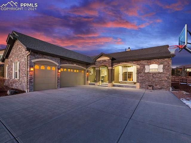 2142 Turnbull Drive, Colorado Springs, CO 80921 (#7586396) :: HomeSmart