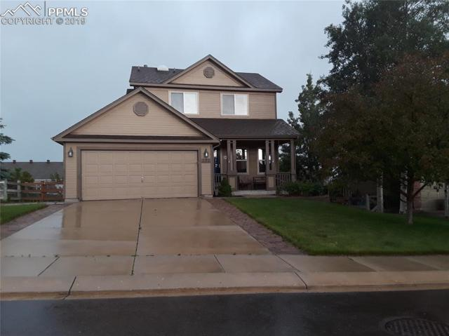 272 Misty Creek Drive, Monument, CO 80132 (#7590177) :: Tommy Daly Home Team