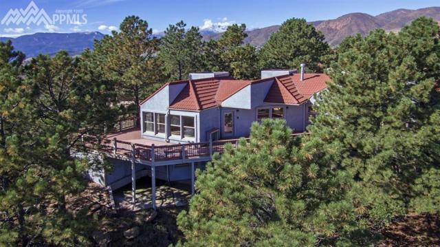 6815 Cedar Ridge Court, Colorado Springs, CO 80919 (#7590333) :: 8z Real Estate