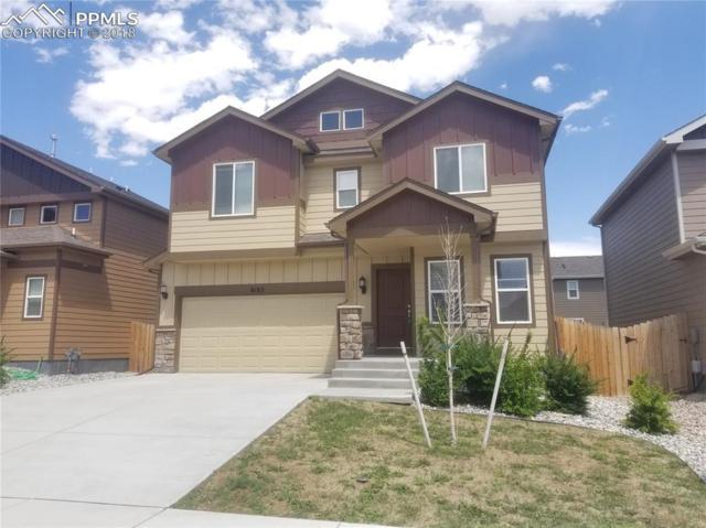 6185 Wild Turkey Drive, Colorado Springs, CO 80925 (#7590985) :: Harling Real Estate