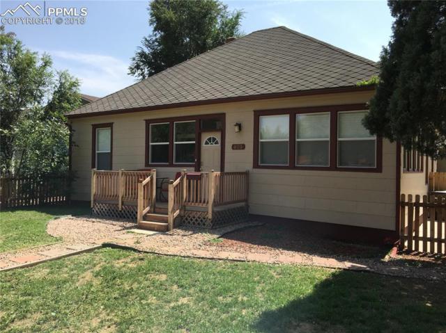 605 E Willamette Avenue, Colorado Springs, CO 80903 (#7591596) :: Colorado Home Finder Realty