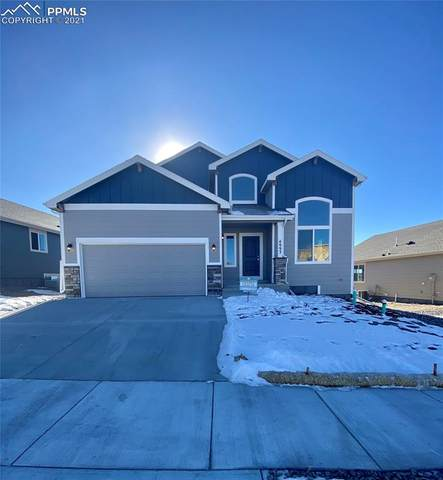 4993 Makalu Drive, Colorado Springs, CO 80924 (#7601575) :: Venterra Real Estate LLC