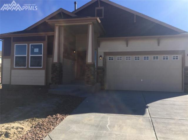 3113 Bursa Drive, Colorado Springs, CO 80916 (#7605415) :: 8z Real Estate