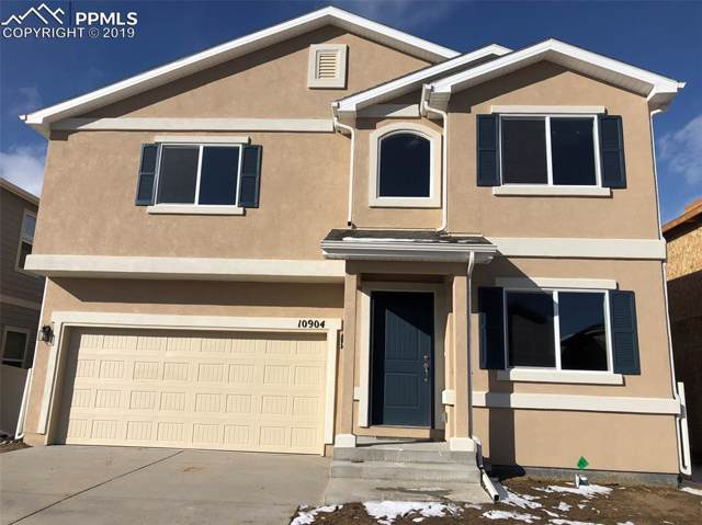 10904 Lavanya Place, Fountain, CO 80817 (#7621664) :: Action Team Realty