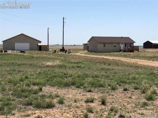 13455 Milne Road, Colorado Springs, CO 80928 (#7649002) :: Finch & Gable Real Estate Co.