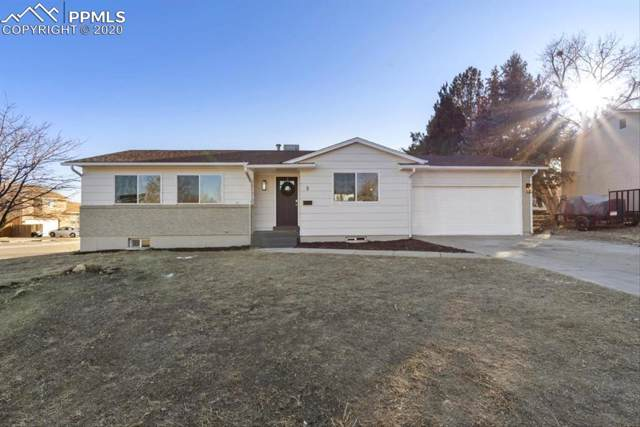 2 Grissom Place, Pueblo, CO 81001 (#7652563) :: Jason Daniels & Associates at RE/MAX Millennium