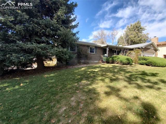 1344 Sanderson Avenue, Colorado Springs, CO 80915 (#7657990) :: HomePopper