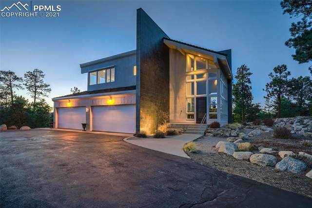 17564 Colonial Park Drive, Monument, CO 80132 (#7676218) :: Fisk Team, eXp Realty