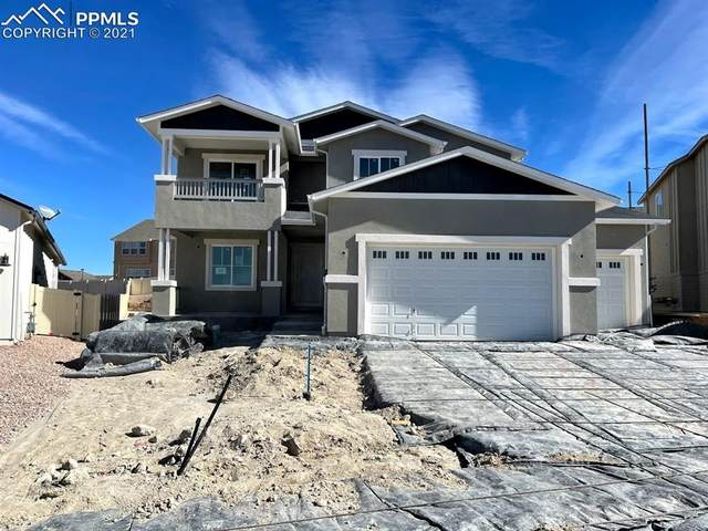 6568 Cumbre Vista Way, Colorado Springs, CO 80924 (#7678643) :: CC Signature Group