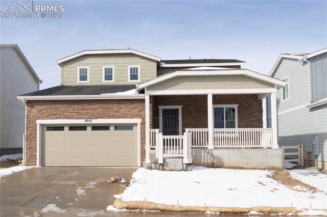2057 Villageview Lane, Castle Rock, CO 80104 (#7680003) :: Action Team Realty