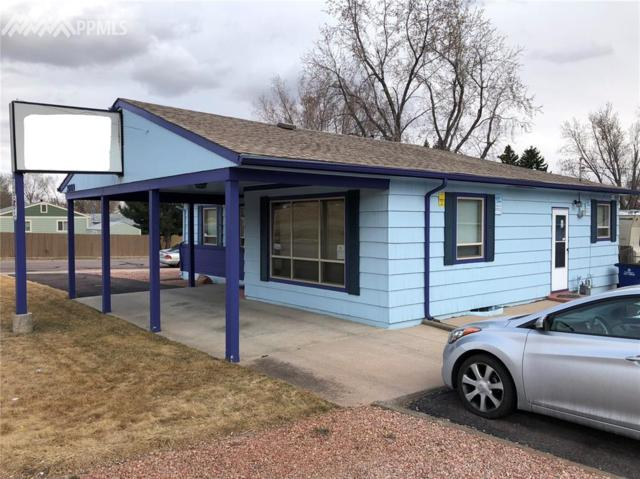 3009 Galley Road, Colorado Springs, CO 80909 (#7682561) :: Colorado Home Finder Realty