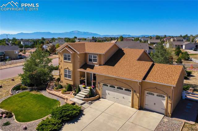 8318 Weiscamp Road, Peyton, CO 80831 (#7683567) :: The Treasure Davis Team
