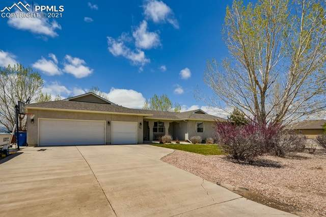 567 S Meredith Drive, Pueblo West, CO 81007 (#7709230) :: Dream Big Home Team | Keller Williams