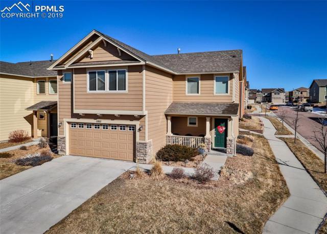11611 Mountain Turtle Drive, Colorado Springs, CO 80921 (#7733647) :: Venterra Real Estate LLC