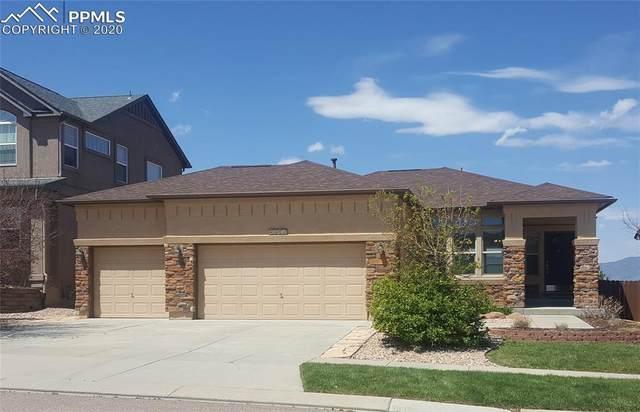 5938 Cumbre Vista Way, Colorado Springs, CO 80924 (#7736643) :: The Daniels Team