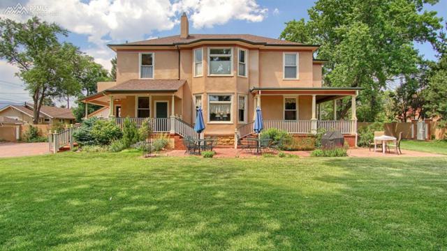 2220 N Cascade Avenue, Colorado Springs, CO 80907 (#7754225) :: 8z Real Estate