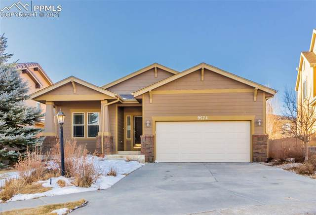 9574 Roxborough Park Court, Colorado Springs, CO 80924 (#7754418) :: Venterra Real Estate LLC