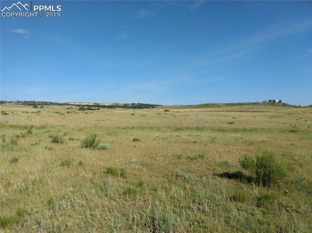Lot 1 Fiddleback Ranch Circle, Kiowa, CO 80117 (#7759951) :: Action Team Realty