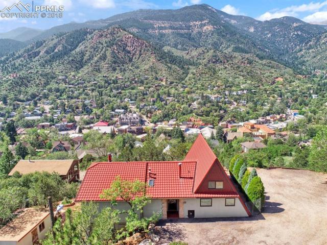 44 Grant Avenue, Manitou Springs, CO 80829 (#7790176) :: Fisk Team, RE/MAX Properties, Inc.