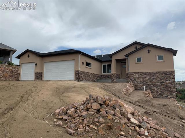 5541 Copper Drive, Colorado Springs, CO 80918 (#7792033) :: Action Team Realty