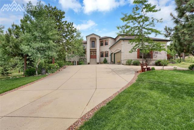 17775 Minglewood Trail, Monument, CO 80132 (#7816315) :: Action Team Realty