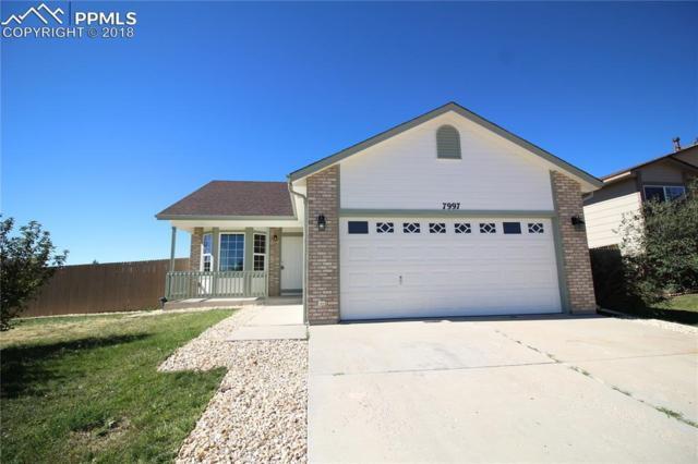 7997 Weatherstone Drive, Colorado Springs, CO 80925 (#7819058) :: Action Team Realty