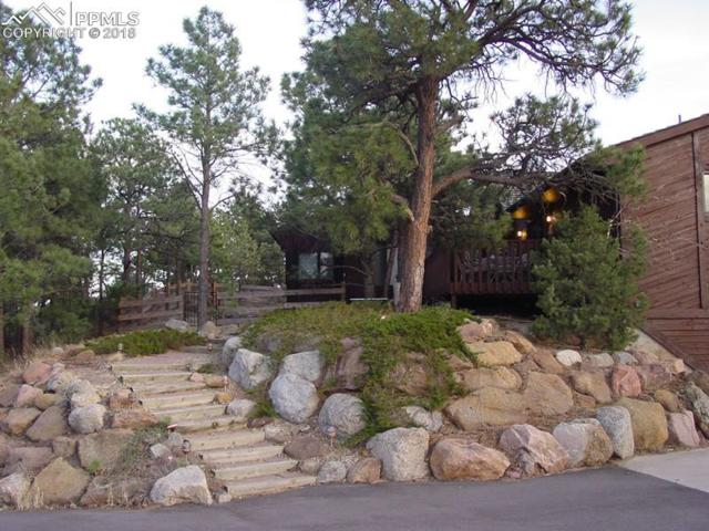 1435 Rock Ridge Court, Colorado Springs, CO 80918 (#7820858) :: Jason Daniels & Associates at RE/MAX Millennium