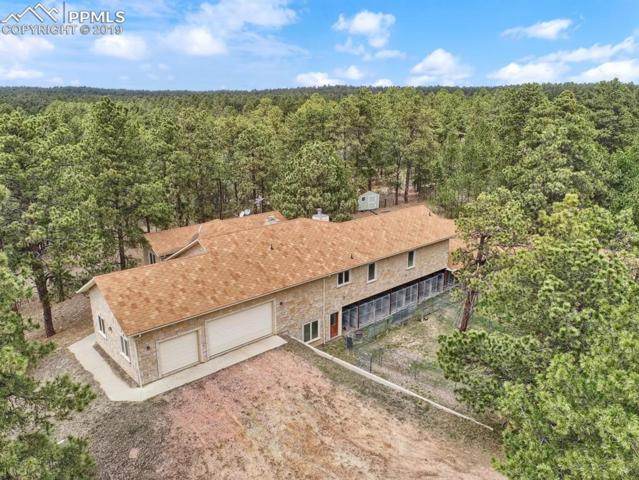 12900 Murphy Road, Elbert, CO 80106 (#7829246) :: The Peak Properties Group