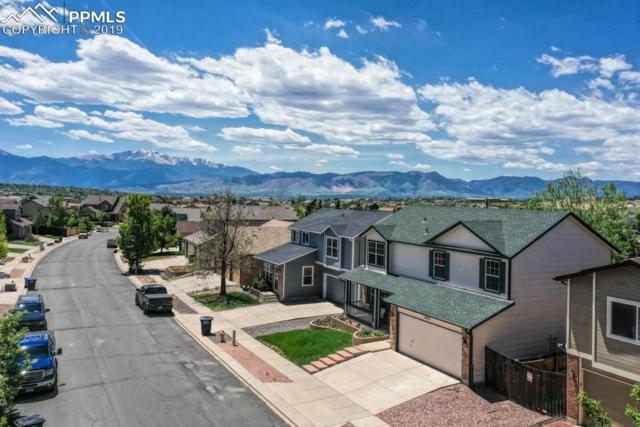 4912 Chariot Drive, Colorado Springs, CO 80923 (#7840173) :: Fisk Team, RE/MAX Properties, Inc.