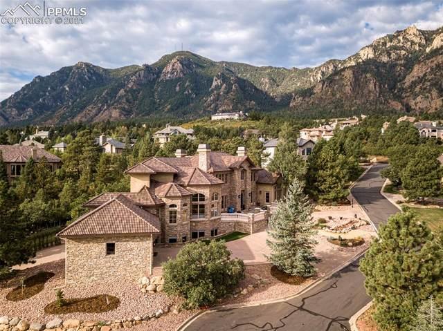4735 Broadlake View, Colorado Springs, CO 80906 (#7860147) :: CC Signature Group
