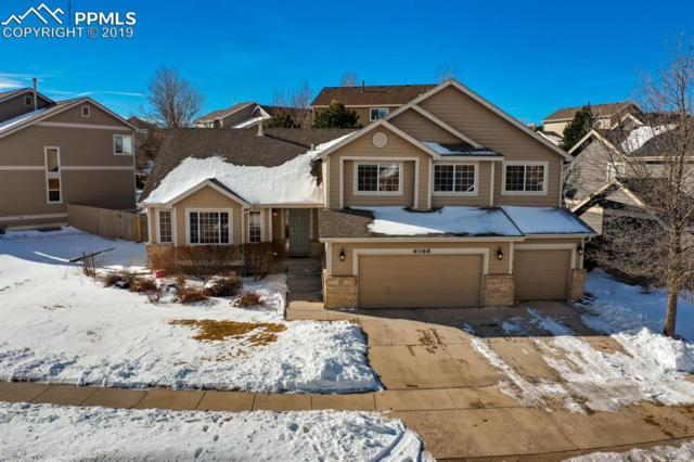 6068 Mapleton Drive, Colorado Springs, CO 80918 (#7876349) :: The Treasure Davis Team
