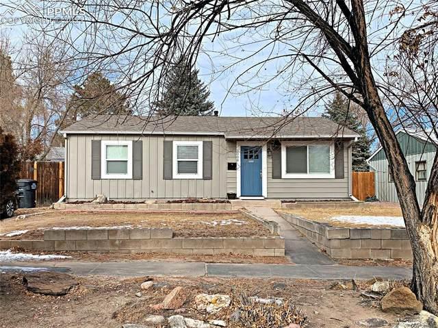 3008 Garland Terrace, Colorado Springs, CO 80910 (#7878937) :: 8z Real Estate