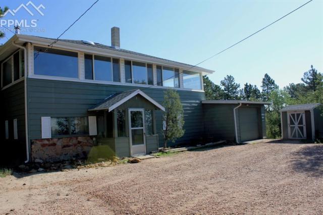 3560 Hartsock Lane, Colorado Springs, CO 80917 (#7886537) :: Jason Daniels & Associates at RE/MAX Millennium
