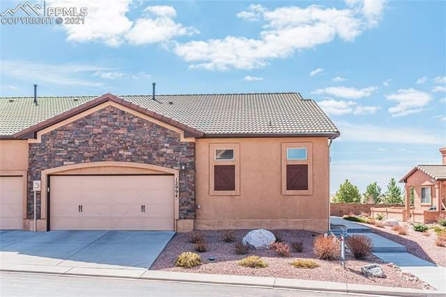 12994 Cupcake Heights, Colorado Springs, CO 80921 (#7895400) :: The Cutting Edge, Realtors